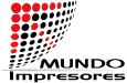 Mundo Impresores Logo